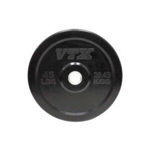 Troy VTX Bumper Plates
