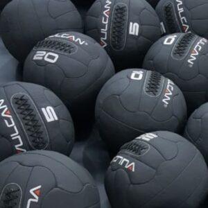 Vulcan Pro Ballistic Medicine Balls