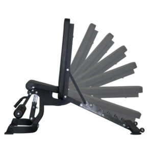 Titan Adjustable FID Bench