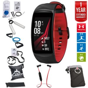 Samsung Gear Fit2 Pro Fitness Smartwatch