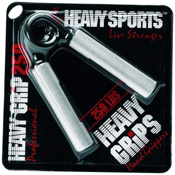 Heavy Sports Heavy Grips Hand Grippers