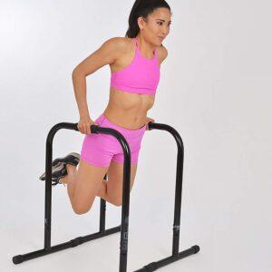 Lebert Fitness Equalizer Bars