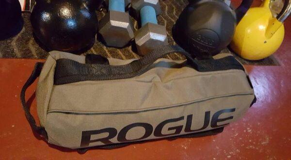 Rogue Sandbags