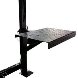 Titan Mounted Step-Up Platform