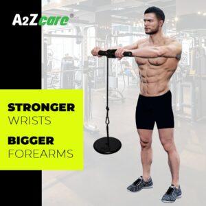 A2ZCARE Forearm Blaster