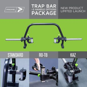 Prime Trap Bar