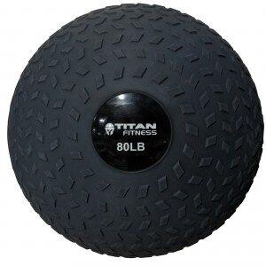 Titan Slam Balls