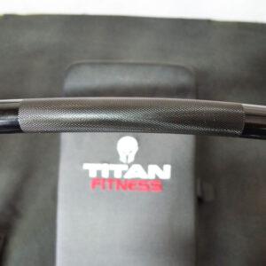 Titan Yukon Bar