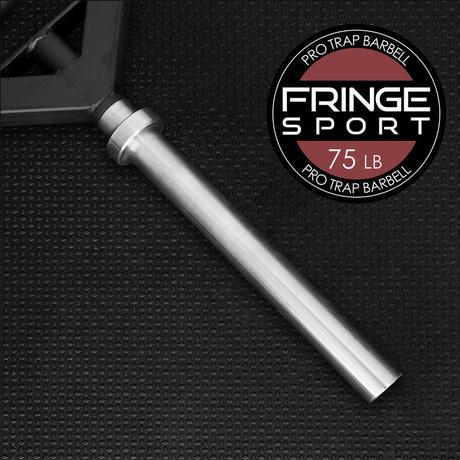 FringeSport Heavy-Duty Trap Bar