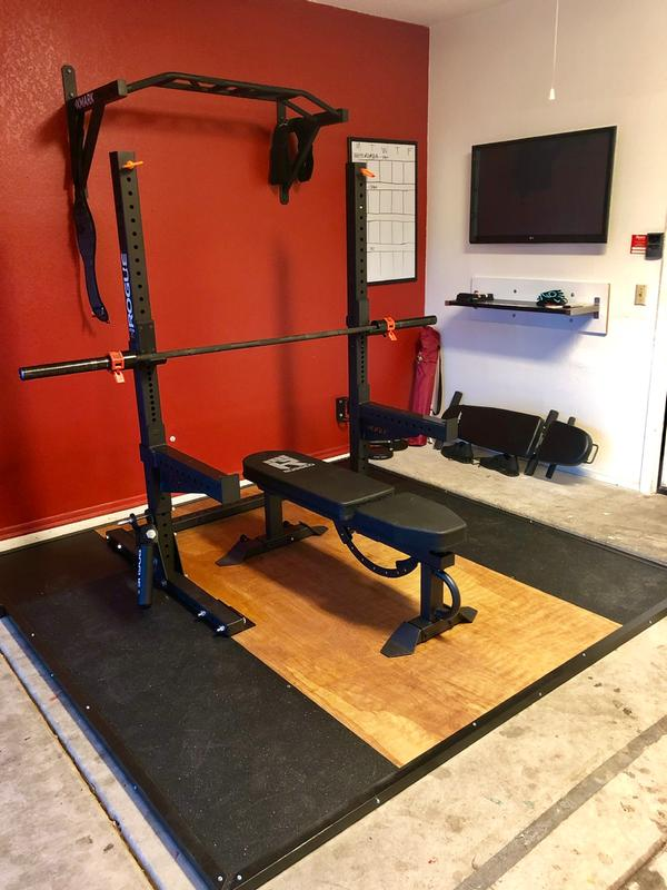 Rogue SML-1 Squat Stand