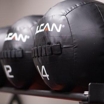 Vulcan Medicine Balls