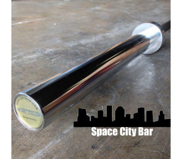 Get RXd Space City Premium Bar