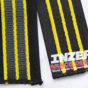 Inzer Gripper Knee Wraps