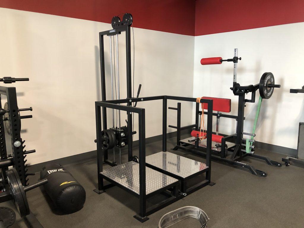 Sorinex Belt Squat Machine
