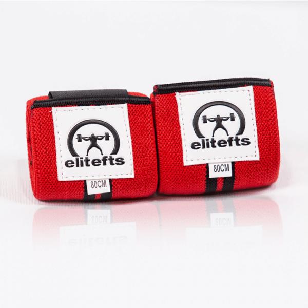 EliteFTS Normal Wrist Wraps