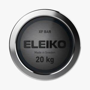 Eleiko XF Bar NxG 20KG