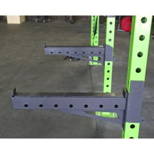"""FringeSport 3x3"""" Safety Spotter Arms"""