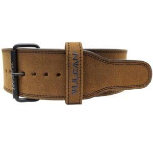 Vulcan 13MM Leather Powerlifting Belt