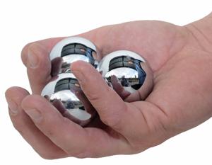 IronMind Dexterity Balls