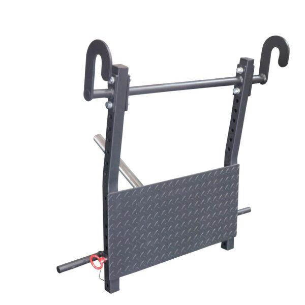 Titan Power Rack Leg Press Attachment