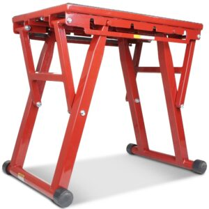 "Titan 12""-24"" Adjustable Height Plyometric Box"