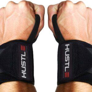 Hustle Athletics Wrist Wraps