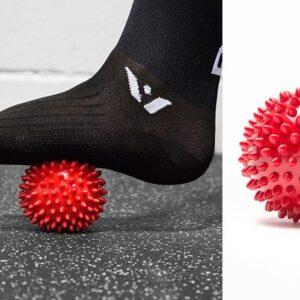 ProTec Spiky Ball