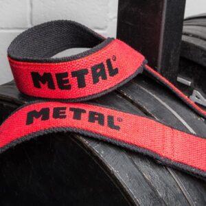 Metal Lifting Straps