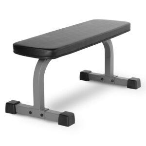XMark Flat Weight Bench