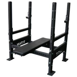 Titan Fitness Bench Press Rack