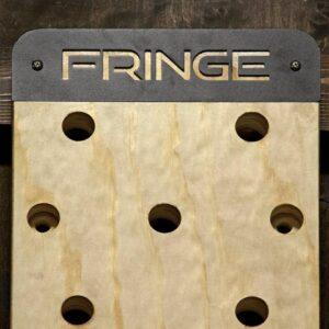 FringeSport Climbing Peg Board