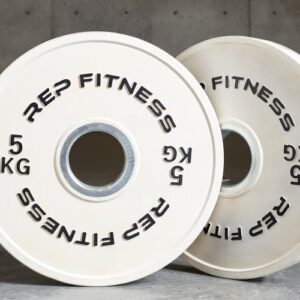 Rep KG Change Plates