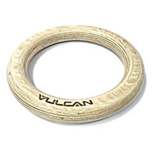 Vulcan Elite Wood Gymnastics Rings
