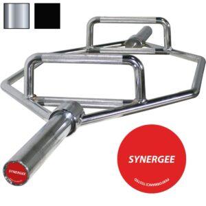 Synergee Hex Bar