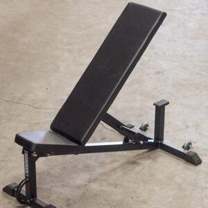 Sorinex Recon Adjustable Bench