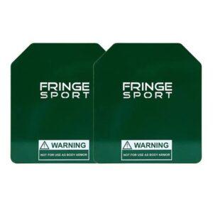 FringeSport Weight Vest Plates