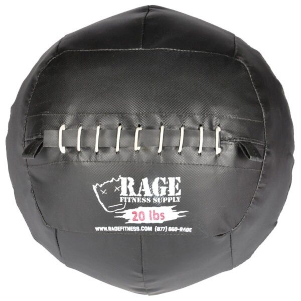 Rage Wall Balls