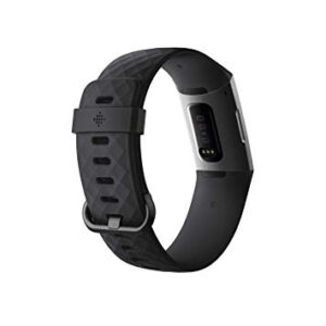Fitbit Charge 3 Activity Tracker
