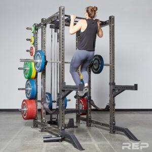 Rep PR-4000 Power Rack