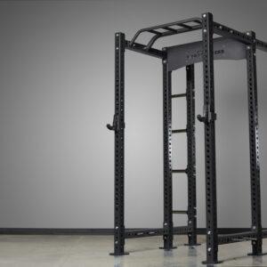 Rep PR-5000 Power Rack with Weight Storage