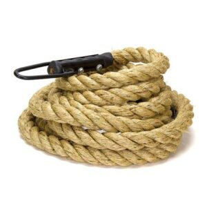 FringeSport Sisal Climbing Rope