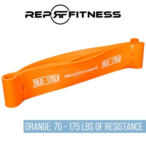 Rep Pull-Up Bands