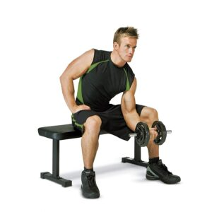 Marcy Utility Bench