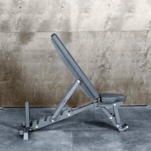 FringeSport Pro-Lift Incline Bench