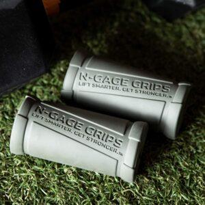 N-Gage Grips