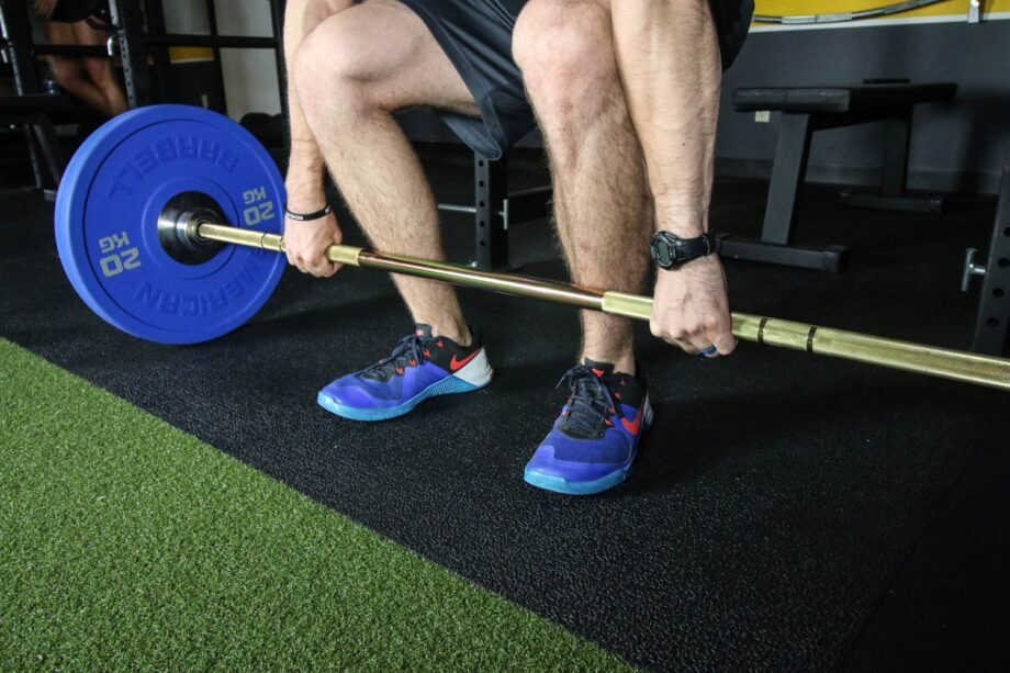 American Barbell Gold Standard Bar In-Depth Review