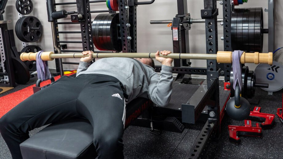BandBell Earthquake Bar Review: Is The Bamboo Barbell Worth It?