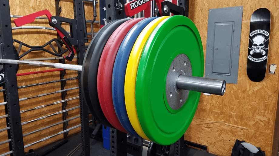The Best Bumper Plates for 2021
