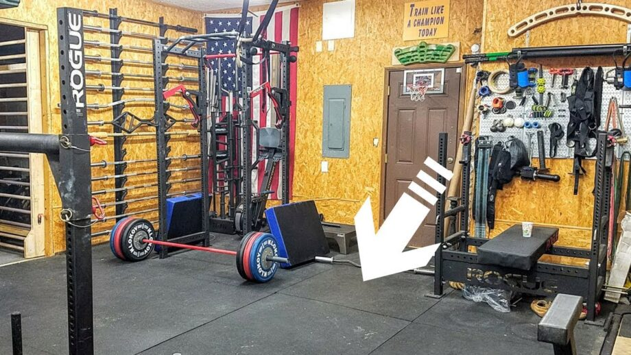 The Best Home Gym Flooring for 2021