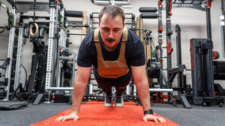 The Best Weighted Vest for 2021: Plate Carriers and More to Add Weight to Your Workouts